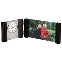 Howard Miller 645-712 Horizon Table Top Clock