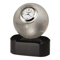 Howard Miller 645-719 Axis Table Top Clock