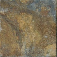 "MS International: China Multi Color 12"" x 12"" Slate Tile SCMLT1212G-C"