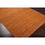 "Surya Continental Golden Ochre (COT-1934) Rectangle 8'0"" x 11'0"""