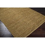 "Surya Continental Mossy Gold (COT-1936) Square 0'6"" x 0'6"""
