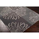 "Surya Essence Pewter (ESS-7629) Rectangle 9'0"" x 13'0"""