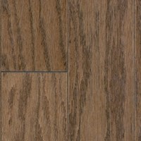 "Mannington Madison Oak Plank:  Pecan 3/8"" x 5"" Engineered Hardwood MOP05PC1"