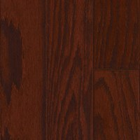 "Mannington American Oak: Brickyard 3/8"" x 5"" Engineered Hardwood AMP05BY1"