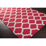 "Surya Frontier Red (FT-114) Rectangle 3'6"" x 5'6"""