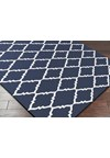 Surya Frontier Midnight Blue (FT-451) Rectangle 3'6