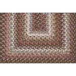 "Surya Jamestown Coffee Bean (JAM-4307) Oval 2'3"" x 3'0"""
