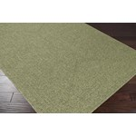 "Surya Liberty Avocado (LIB-4403) Oval 2'3"" x 3'0"""
