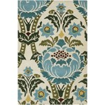 "Chandra Amy Butler (AMY13210-79106) 7'9""x10'6"" Rectangle Area Rug"