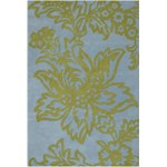 "Chandra Amy Butler (AMY13216-576) 5'0""x7'6"" Rectangle Area Rug"