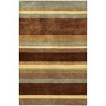 "Chandra Antara (ANT106-79106) 7'9""x10'6"" Rectangle Area Rug"