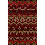 "Chandra Rupec (RUP39618-79106) 7'9""x10'6"" Rectangle Area Rug"