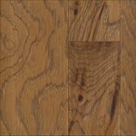 "Shaw Epic:  Jubilee Burnished Amber Hickory 3/8"" x 5"" Engineered Hardwood SW194/875  <font color=#e4382e> Clearance Pricing!  Only 138 SF Remaining! </font>"