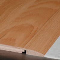 "Bruce Dundee Plank Oak: Reducer Saddle - 78"" Long"