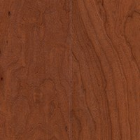 "Mohawk Staunton Meadows: Cherry Spice 3/8"" x 3"" Engineered Hardwood WEC44 11"