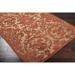 "Surya Portera Brown Sugar (PRT-1018) Rectangle 3'9"" x 5'8"""