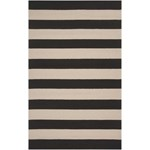 "Surya Rain Black Olive (RAI-1079) Rectangle 5'0"" x 8'0"""