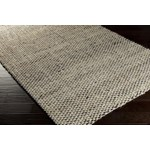"Surya Reeds Winter White (REED-825) Rectangle 3'3"" x 5'3"""