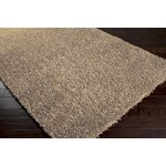 "Surya Shimmer Camel (SHI-5011) Rectangle 3'6"" x 5'6"""