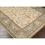 "Surya Sonoma Parchment (SNM-9008) Rectangle 2'0"" x 3'0"""