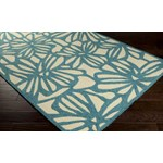 "Surya Storm Blue Jay (SOM-7736) Rectangle 3'3"" x 5'3"""